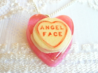 Custom Jewellery Shpangle Unique Valentines Day Gifts