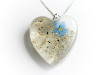 Jewellery for ashes pendants for ashes keepsake jewellery pendant for ashes aloadofball Images
